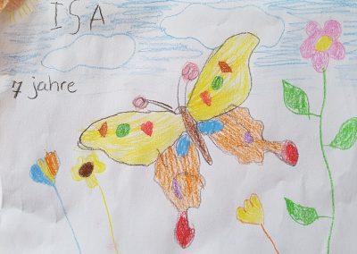 Isa,7 Jahre