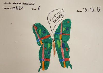 Tabea,6 Jahre