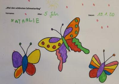 Nathalie, 5 Jahre